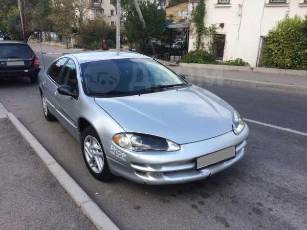 Dodge Intrepid, 2000 год, 160 000 руб.