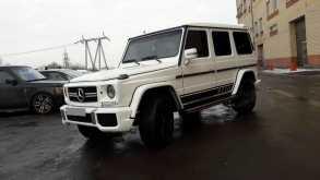 Москва G-Class 1997