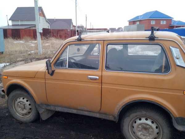 Лада 4x4 2121 Нива, 1977 год, 60 000 руб.