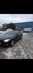 BMW 5-Series, 2013 год, 950 000 руб.