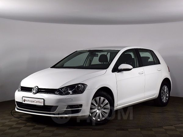 Volkswagen Golf, 2014 год, 620 000 руб.