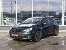 Архангельск Opel Astra 2012