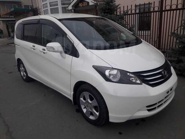 Honda Freed, 2010 год, 559 999 руб.