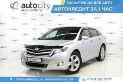 Новосибирск Toyota Venza 2013