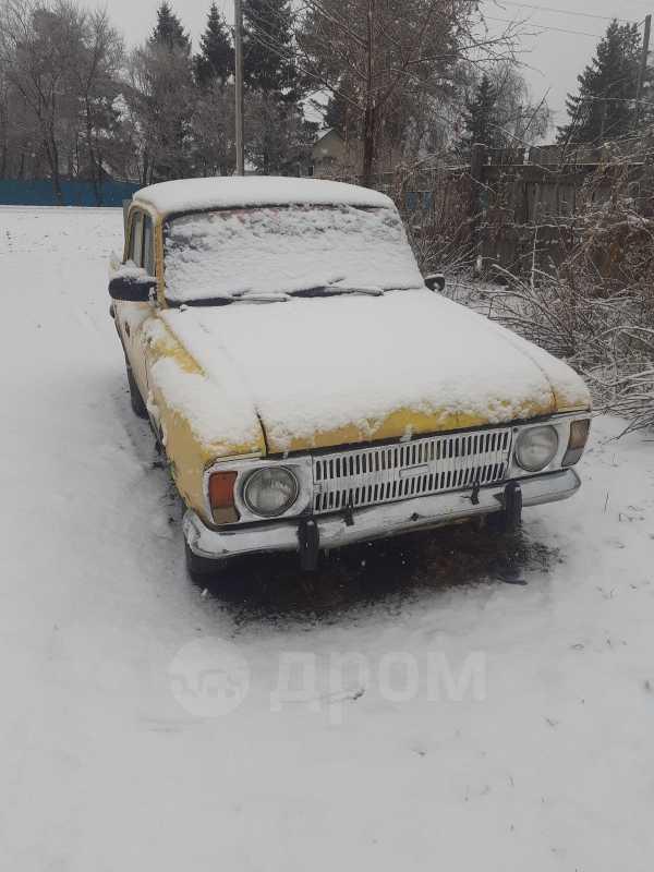 Москвич 412, 1985 год, 30 000 руб.