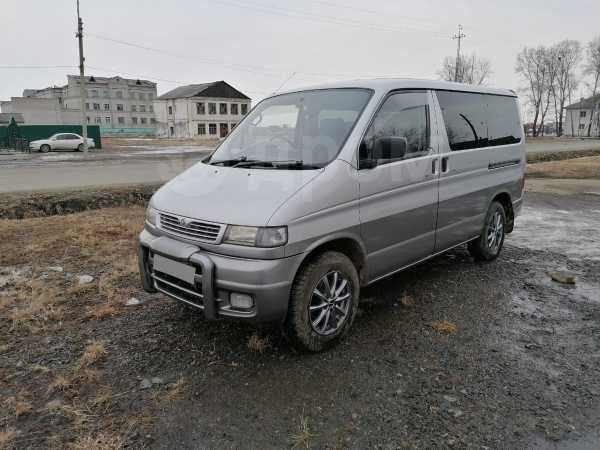 Mazda Bongo Friendee, 1997 год, 380 000 руб.