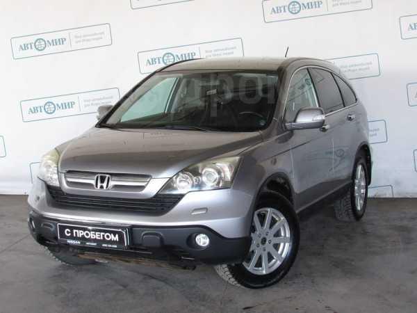 Honda CR-V, 2008 год, 665 000 руб.