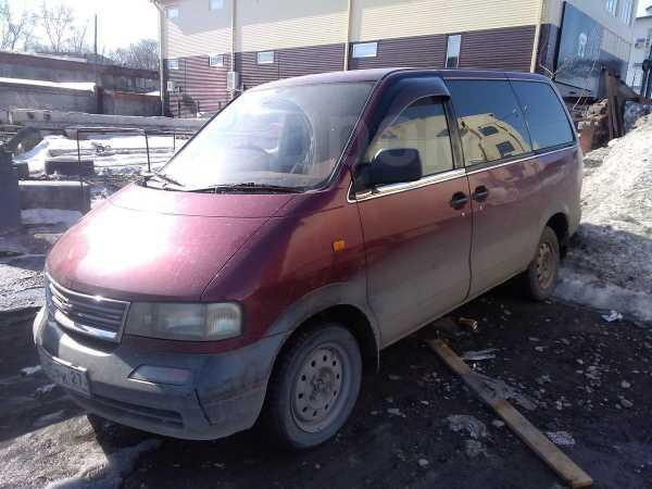 Nissan Largo, 1994 год, 85 000 руб.