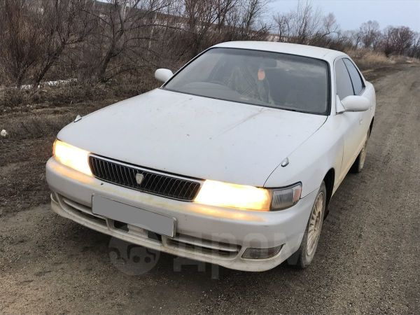 Toyota Chaser, 1995 год, 147 000 руб.