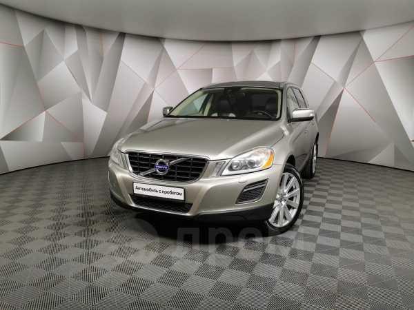 Volvo XC60, 2013 год, 1 132 590 руб.