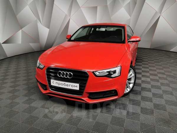 Audi A5, 2013 год, 1 179 000 руб.
