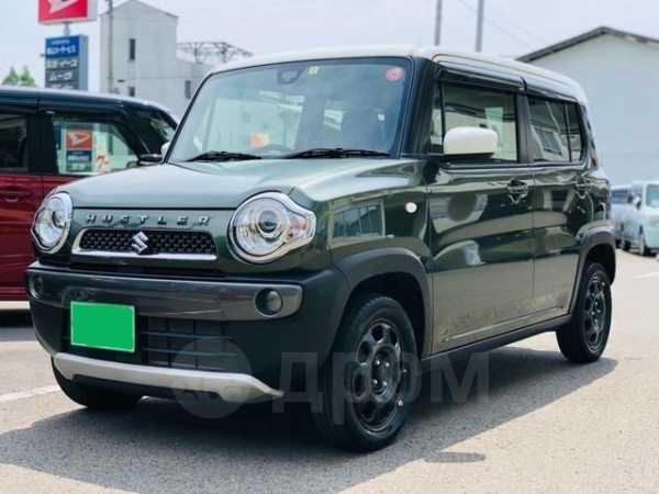 Suzuki Hustler, 2018 год, 351 000 руб.