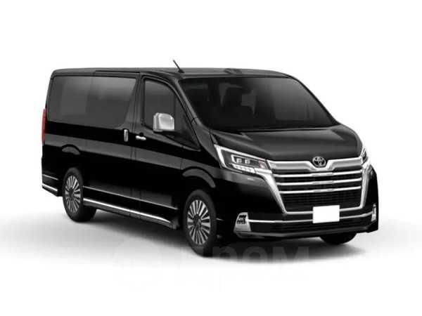 Toyota Hiace, 2020 год, 3 954 000 руб.