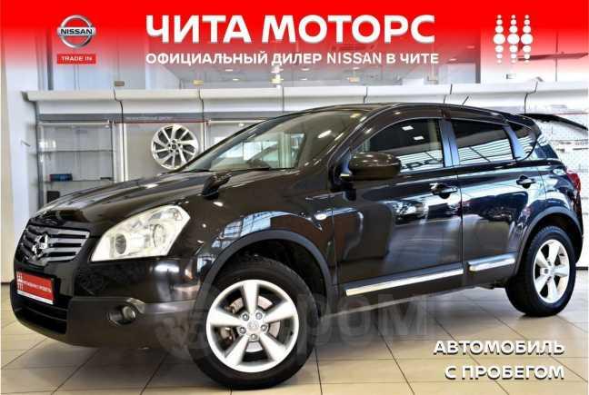 Nissan Dualis, 2009 год, 679 000 руб.