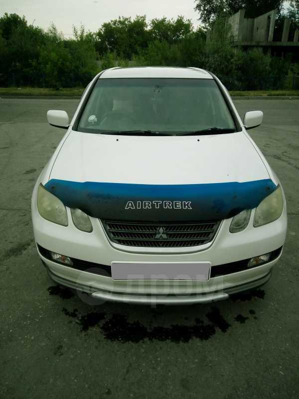 Mitsubishi Airtrek, 2003 год, 370 000 руб.