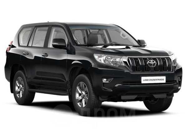 Toyota Land Cruiser Prado, 2020 год, 3 425 000 руб.