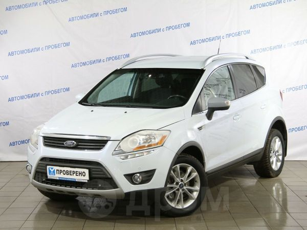 Ford Kuga, 2012 год, 689 000 руб.