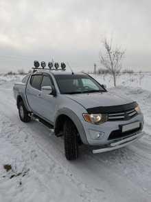 Новокузнецк L200 2011