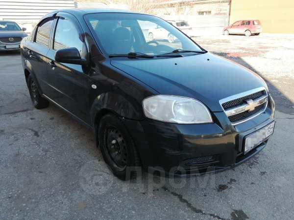 Chevrolet Aveo, 2010 год, 165 000 руб.