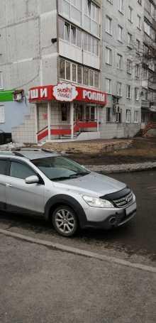 Новокузнецк H30 Cross 2016