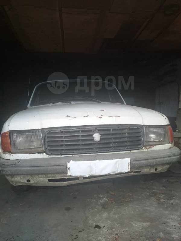 ГАЗ 31029 Волга, 1994 год, 15 000 руб.