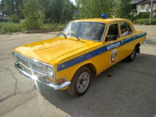 ГАЗ 24 Волга, 1989 год, 69 000 руб.
