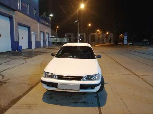 Toyota Caldina, 1997 год, 185 000 руб.