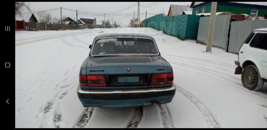 ГАЗ 3110 Волга, 1991 год, 60 000 руб.