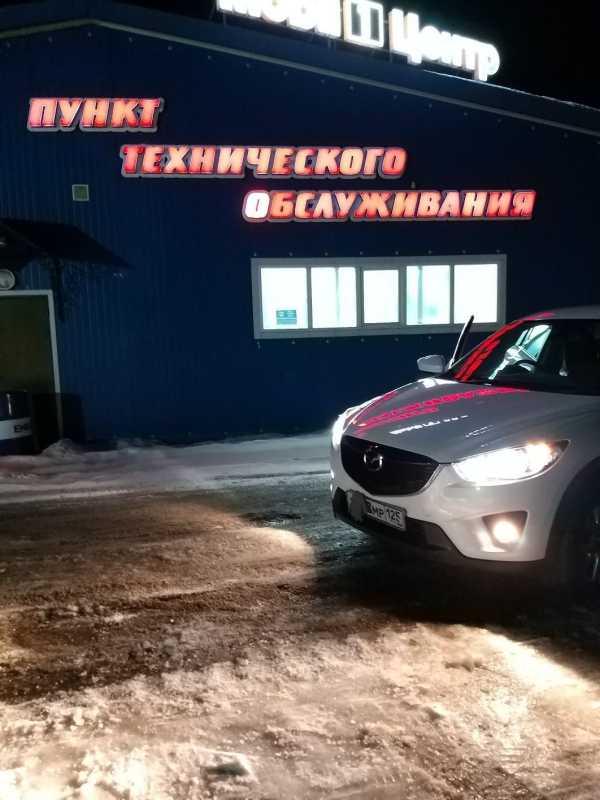 Mazda CX-5, 2013 год, 1 050 000 руб.