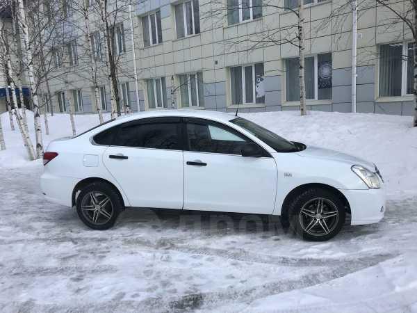 Nissan Almera, 2014 год, 320 000 руб.