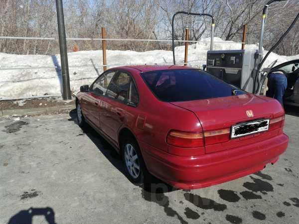 Honda Ascot Innova, 1993 год, 85 000 руб.