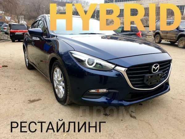 Mazda Axela, 2016 год, 929 000 руб.