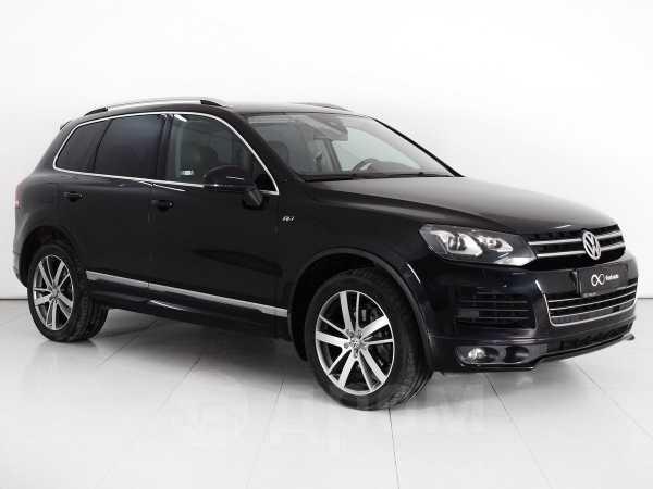 Volkswagen Touareg, 2013 год, 1 670 000 руб.