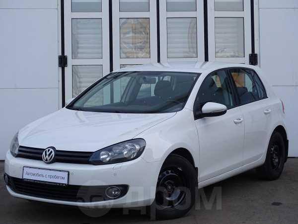 Volkswagen Golf, 2011 год, 415 000 руб.