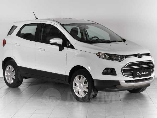 Ford EcoSport, 2018 год, 850 000 руб.
