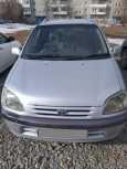 Toyota Raum, 1998 год, 160 000 руб.