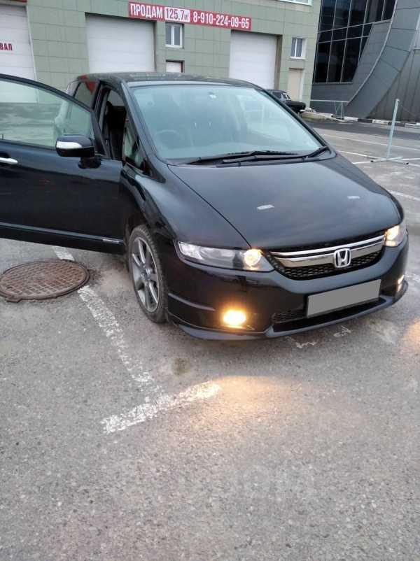 Honda Odyssey, 2005 год, 400 000 руб.