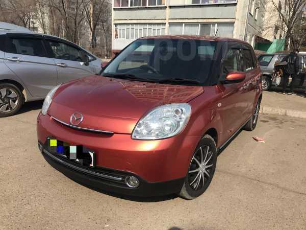 Mazda Verisa, 2007 год, 325 000 руб.