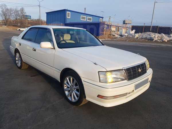 Toyota Crown, 1996 год, 370 000 руб.