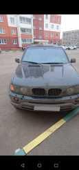 BMW X5, 1999 год, 115 000 руб.