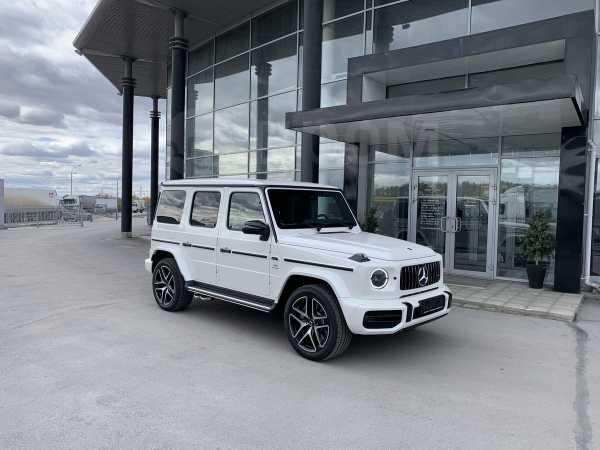 Mercedes-Benz G-Class, 2019 год, 14 900 000 руб.