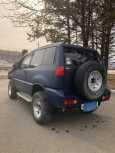 Nissan Mistral, 1996 год, 350 000 руб.