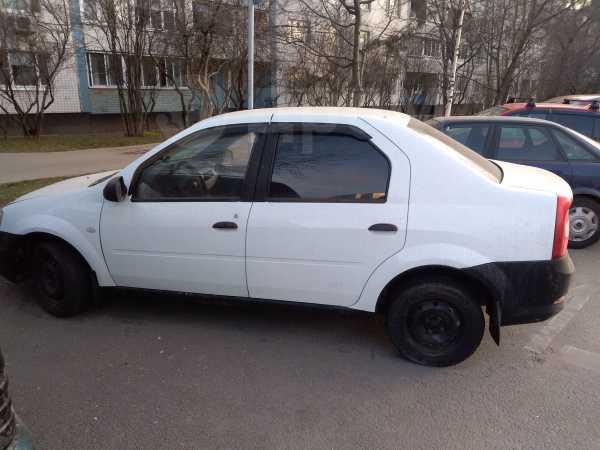 Renault Logan, 2011 год, 179 000 руб.