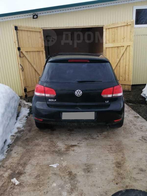 Volkswagen Golf, 2010 год, 145 000 руб.