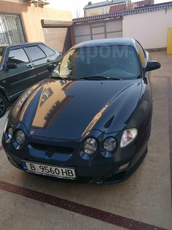 Hyundai Coupe, 2000 год, 60 000 руб.