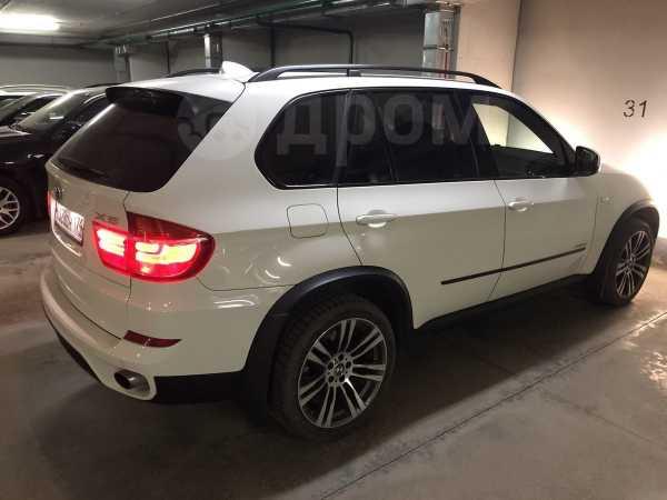 BMW X5, 2013 год, 1 590 000 руб.