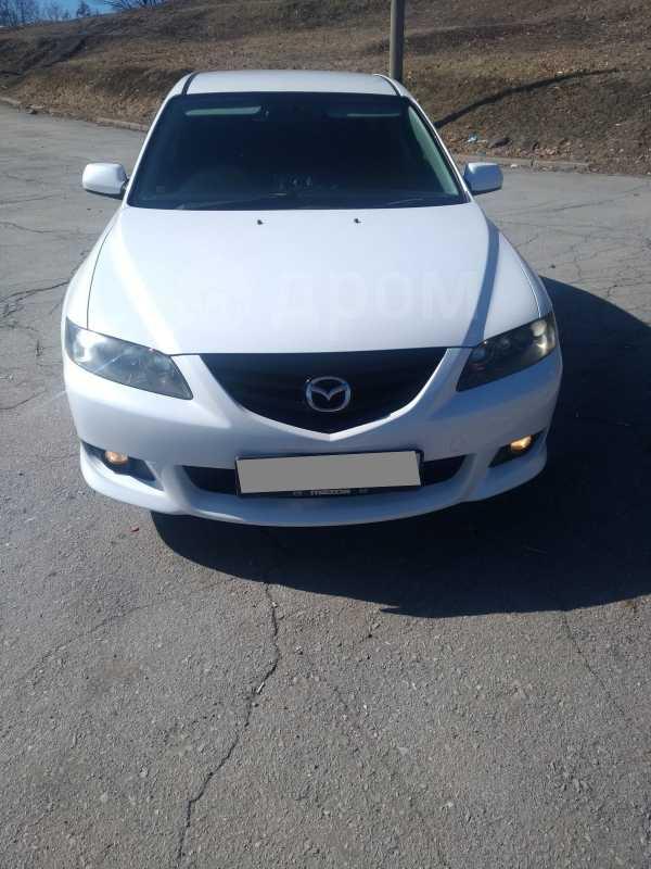 Mazda Atenza, 2006 год, 350 000 руб.