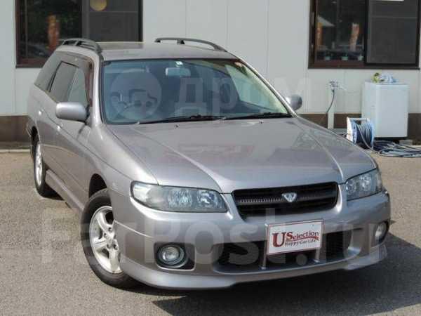 Nissan Avenir, 1999 год, 390 000 руб.