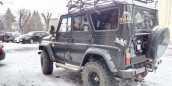 УАЗ Хантер, 2010 год, 309 000 руб.