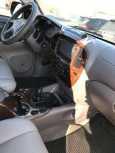Toyota Sequoia, 2001 год, 869 000 руб.